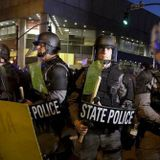Record Number of Cops Quit in Kentucky in Wake of Anti-Police Protests