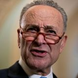 Schumer: Trump Is the 'Weakest' President in American History