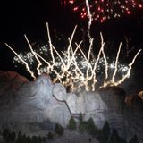 At Mount Rushmore, Trump takes aim at 'cancel culture'