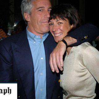 Why Ghislaine Maxwell chose New Hampshire