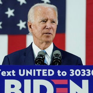 'President Biden' Would Be Music to Russian and Taliban Ears | National Review