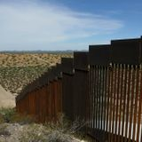 Forget Steel And Concrete, Tech Firm To Build Virtual Wall On Border With Mexico