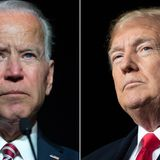 Biden campaign reacts to Trump's Mount Rushmore speech: America is 'suffering' from 'divisive president'