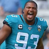 Calais Campbell: Ravens may be 'best shot' at winning Super Bowl