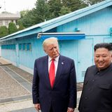 North Korea says no need for talks with US as they're nothing more than 'shallow trick' to make Trump look good