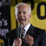 MoveOn endorses Joe Biden, a sign that progressives are embracing him