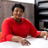 """Voter Suppression Was Baked Into the Notion of America"": Stacey Abrams on the Fight for Voting Rights—And Waiting for Biden's Call"