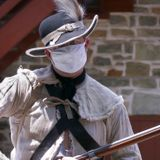 N.J.'s only remaining colonial barracks reopens — and it's no stranger to disease control