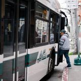 AC Transit could cut 30% of bus service in East Bay as revenue sinks
