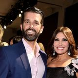 Kimberly Guilfoyle,Top Fundraising Official for Trump Campaign, Tests Positive