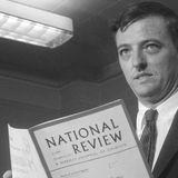 National Review Is Trying to Rewrite its Own Racist History