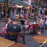 Cuomo Clears NYC to Enter Phase III Monday Without Indoor Dining