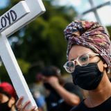 Who is that masked woman? George Floyd protests and coronavirus confound makers of facial recognition