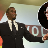 P. Diddy Promotes Anti-Semite Louis Farrakhan's Independence Day Message: 'We Can't Trust White Folks'