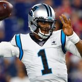 History has former MVP Cam Newton, Patriots in playoffs