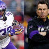 Will Dalvin Cook be centerpiece of Gary Kubiak's offense?