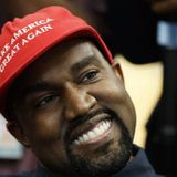 President Kanye? Mogul and rapper announces he'll run for president against Trump