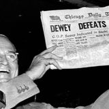 Can Trump Pull Off an Upset Like Harry Truman's in 1948?