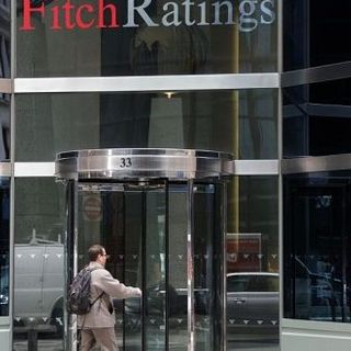 Fitch Ratings downgraded a record 33 sovereign ratings - Economo