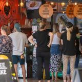 Retail sales in Australia reported а record growth in May - Economo