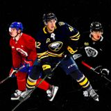 Wheeler: The top 50 drafted NHL prospects ranking, 2020...