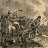 Three Incredible Stories Of The American Revolution You've Never Heard