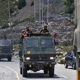 Chinese, Indian Troops Pull Back from Galwan Valley and 2 Other Friction Sites Along LAC: Sources