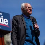 Opinion   The Second Defeat of Bernie Sanders