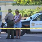 13-year-old girl killed, 8-year-old brother seriously injured in violent carjacking outside Pico Rivera business