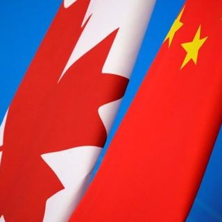 China warns citizens travelling to Canada to exercise caution, citing 'violent actions' - National | Globalnews.ca