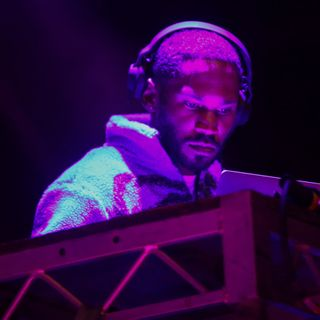 Kaytranada Captures an Entire Party's Worth of Sound on 'Bubba'