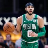 How Jayson Tatum Changed His Game And Became A Star