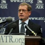 Grover Norquist's Anti-Tax Group Took Money From the Paycheck Protection Program
