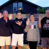 Mike Flynn swears allegiance to QAnon in Fourth of July video