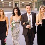 'Friends' DVD, Digital Sales Soar as It Takes a Break From Streaming