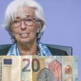 The ECB expects two years of deflation and economic transformation due to the crisis - Economo