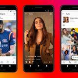 Facebook expands Instagram Reels to India amid TikTok ban – TechCrunch