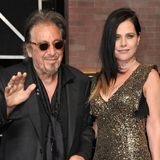 Israeli actress: I left Al Pacino because he's old, plus he's stingy