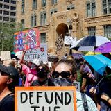 Americans Defund Democrats in Statehouse Elections as Democrats Seek to Defund Police