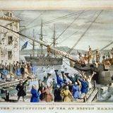 The Myth Of The Boston Tea Party
