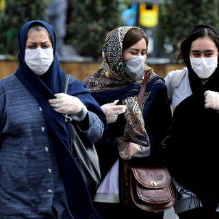 Iran announces 50 dead in Qom coronavirus outbreak