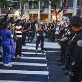 NY AG calls for removal of power from NYPD commissioner following protests