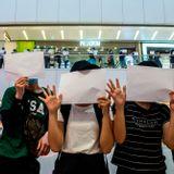 Hong Kong's Security Law Puts Big Tech at a Crossroads