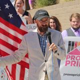 Utah Republican loses reelection bid, 1 year after coming out as gay