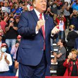"Tulsa Official: Trump Rally ""Likely"" Behind Coronavirus Surge"