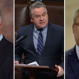 Sires, Smith, Payne Jr. among incumbents to win NJ primaries; several races still not called