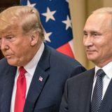 Bombshell Report Says Trump Ordered CIA to Share Counterterrorism Intel with Russia 'Despite No Discernible Reward'
