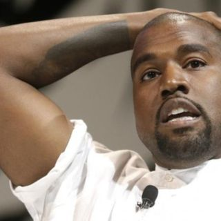 Kanye West on Trump: 'I Don't Like That I Caught Wind That He Hid in the Bunker'