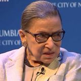 RBG Says Court's Contraception Decision Was Based on Majority's 'Zeal to Secure Religious Rights to the Nth Degree'