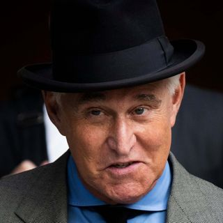 Roger Stone begs Trump for pardon days before prison term set to begin